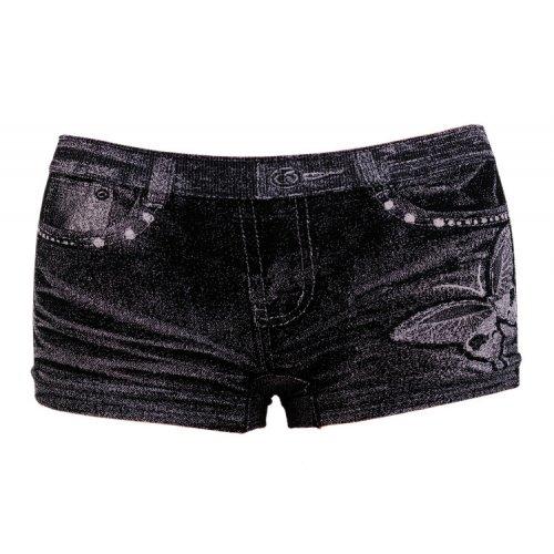 SZORTY DAMSKIE jeansy KRÓTKIE SPODENKI PODARTE