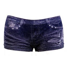SZORTY DAMSKIE jeansy KRÓTKIE SPODENKI