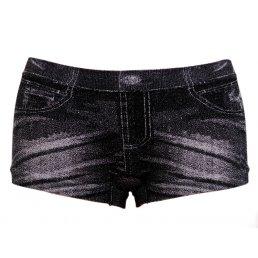 SZORTY DAMSKIE DZINSY jeansy KRÓTKIE SPODENKI